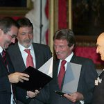 Dr. Bernard Kouchner 2006