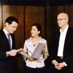 Ingrid Betancourt 2008
