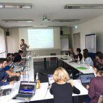 Workshop 4 Brigitte Alfter