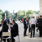 M100 Sanssouci Colloquium 2018 in the Museum Barberini
