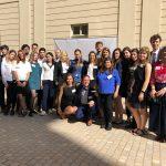 M100 Young European Journalists at the M100 Sanssouci Colloquium 2018