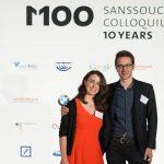 The M100 YEJ Workshop 2014 at the Sanssouci Colloquium