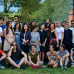 The 2016 edition of the M100 Young European Journalists Workshop