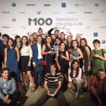 M100 YEJ Workshop 2016 at the Sanssouci Colloquium