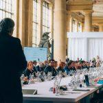 M100 Sanssouci Colloquium 2019 with Prof. Jörg Steinbach