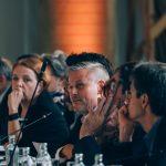 M100 Sanssouci Colloquium 2019 with Prof. Claes de Vreese