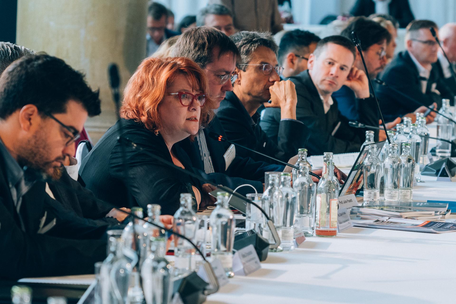 M100 Sanssouci Colloquium 2019 with Julie Posetti