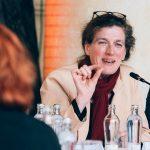 M100 Sanssouci Colloquium 2019 with Brigitte Alfter