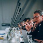 M100 Sanssouci Colloquium 2019 with Christoph Lanz
