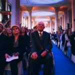 Award Ceremony 2019 with Dr. Wolfgang Schäuble as political keynote speaker