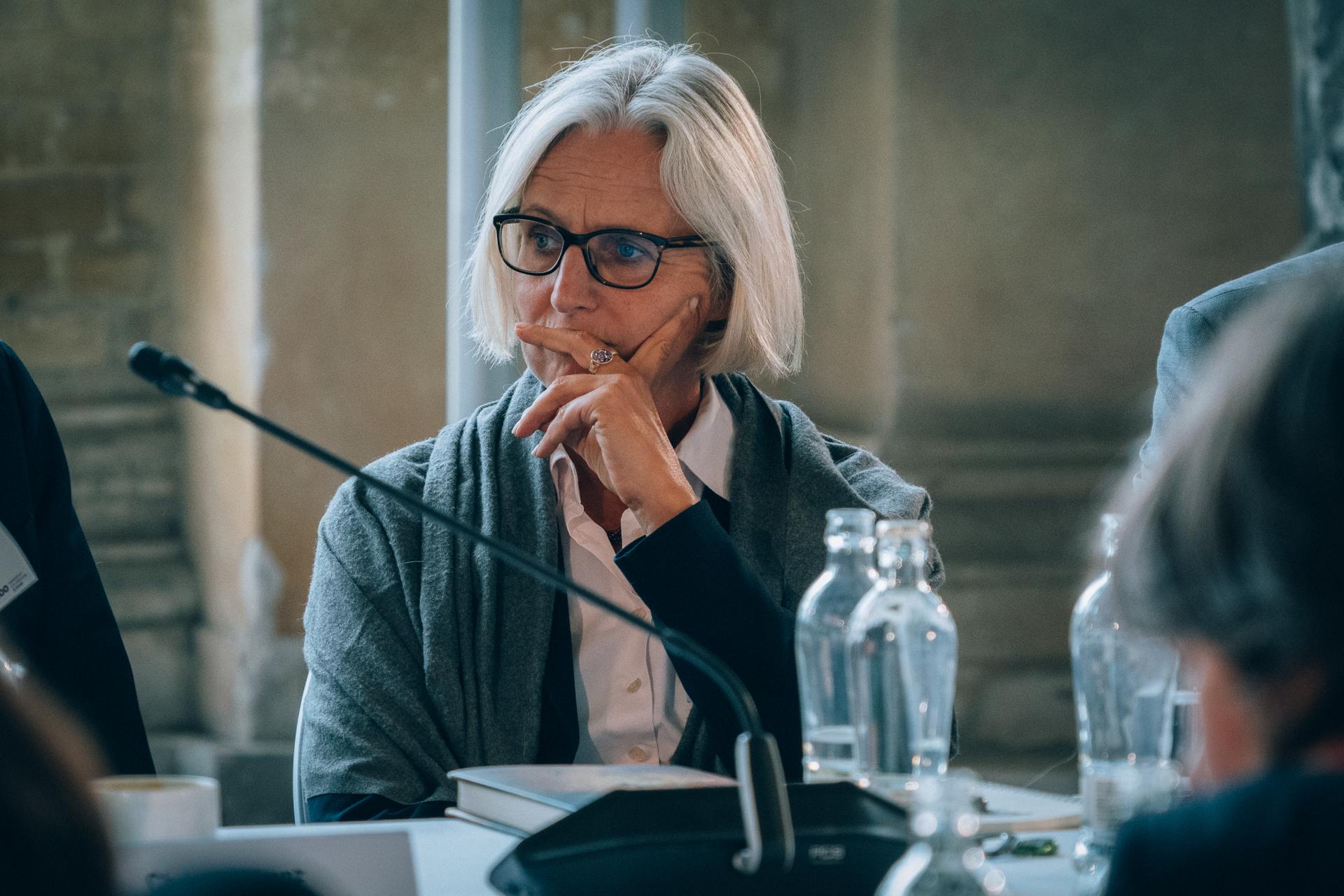 Christiane Hoffmann, Der Spiegel