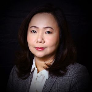 Liana Lim Hinch