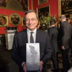 Mario Draghi 2012