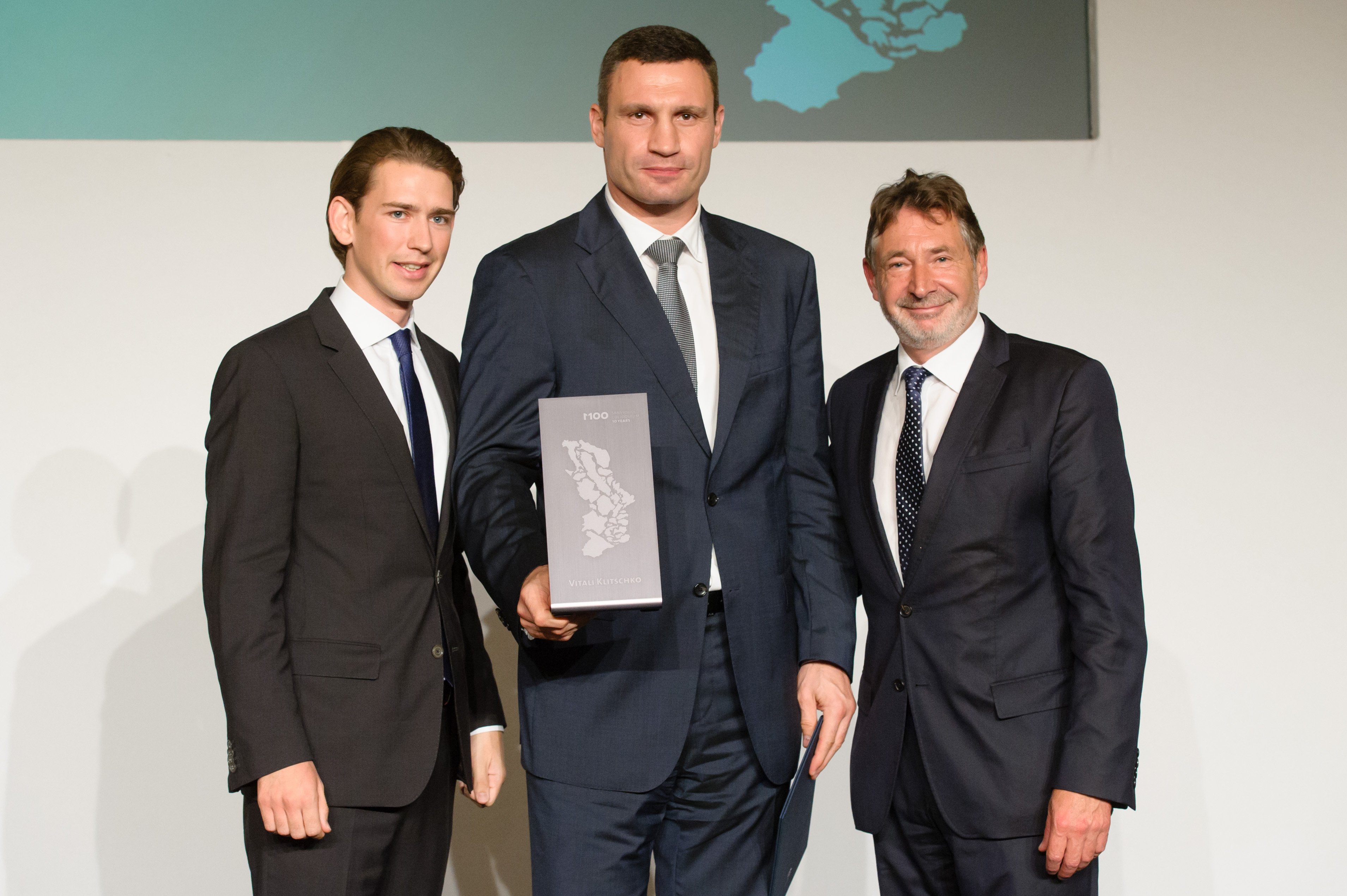 Vitali Klitschko 2014
