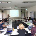 Workshop 4: Brigitte Alfter