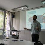 Workshop 3: Justin Varilek