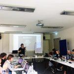 Workshop 1: Galina Timchenko
