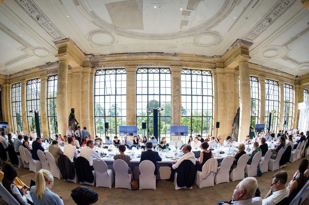 M100 Sanssouci Colloquium