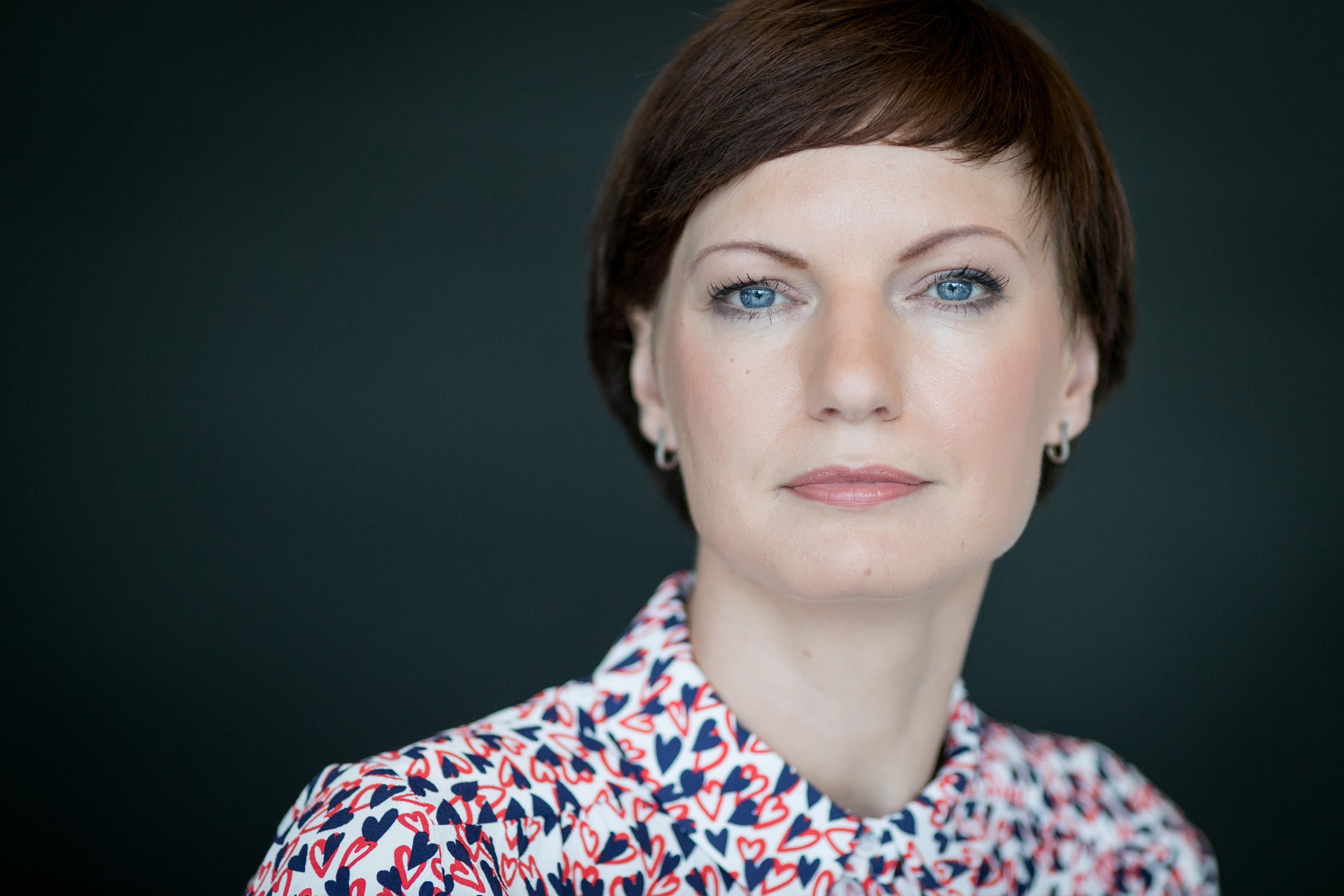 Monika Garbaciauskaite-Budriene