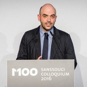 Roberto Saviano 2016