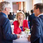 Sanssouci Colloquium 2017 mit Hella Pick