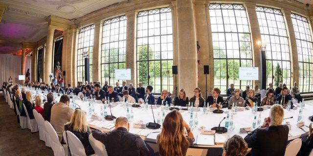 M100 Sanssouci Colloquium2017