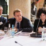 Sanssouci Colloquium 2017 mit Martin Kotthaus