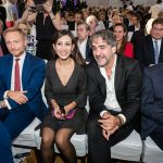 M100 Media Award 2018 an Deniz Yücel