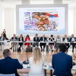 M100 Sanssouci Colloquium 2018