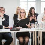 M100 Sanssouci Colloquium 2018 mit Ruth Ben-Ghiat