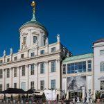 M100 Media Award 2018 im Potsdam Museum