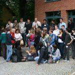 2007 M100 Young European Journalists Workshop