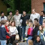 M100 Young European Journalists Workshop 2007
