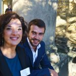 Participants of the 2013 M100 YEJ Workshop at the Sanssouci Colloquium