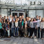 M100 Young European Journalists Workshop 2014