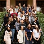 M100 Young European Journalists Workshop 2019 in der Friedrich-Naumann-Stiftung 2019
