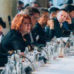 M100 Sanssouci Colloquium 2019 mit Prof. Julie Posetti