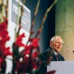 Hauptrede von Bundestagspräsident Dr. Wolfgang Schäuble bei der Preisverleihung des M100 Media Award an Nicola Sturgeon