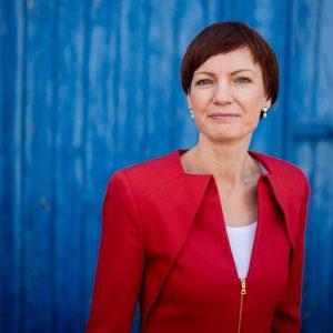 Monika Garbaciauskaitė-Budriene